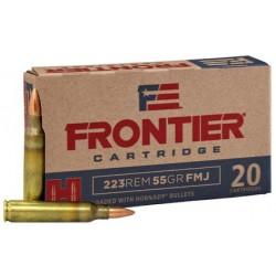 Frontier FR100