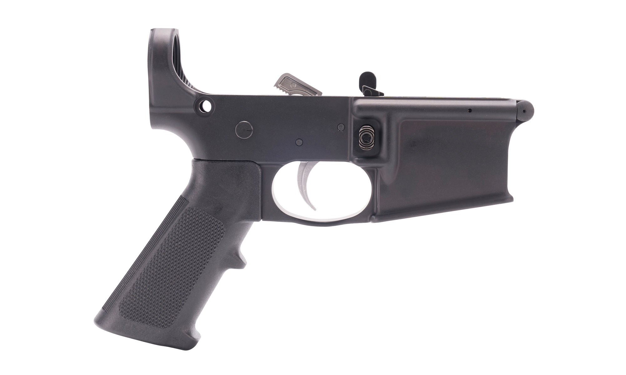 Anderson Manufacturing AM-15 Assembled Lower - AllArms LLC